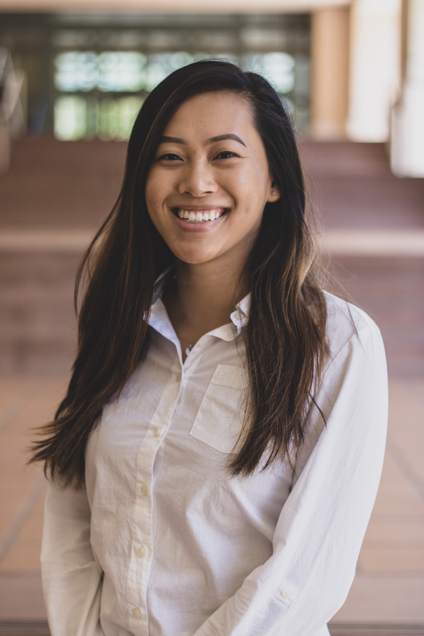 Sydney Chan  Organizer  I joined CPH, because I wanted to be involved with something outside Orfalea College of Business and get to know people outside my major, and CPH did just that.  For the 2019-2020 school year, I will be holding the positions of the Marketing Director for the WIB Wire and Public Relations Director for Her Campus Cal Poly.  I am also a member of the American Marketing Association.   LinkedIn