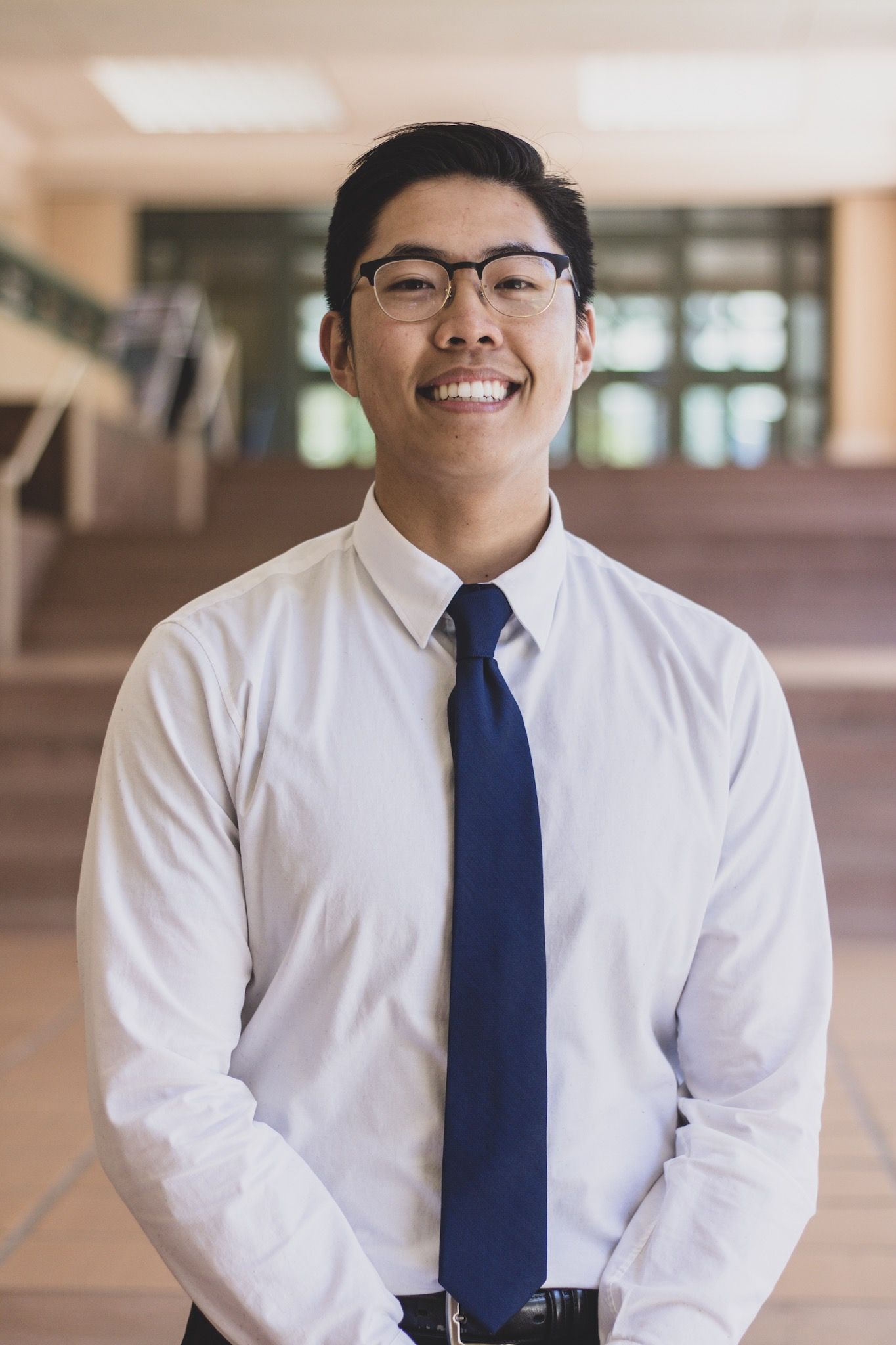Ryan Untalan  Organizer  I joined Camp PolyHacks because I wanted to help with an event that promotes solving social issues through technological solutions.  I'm part of EPIC, Human Centered Design Club, and I'm a Facility Supervisor at the Rec Center.   LinkedIn