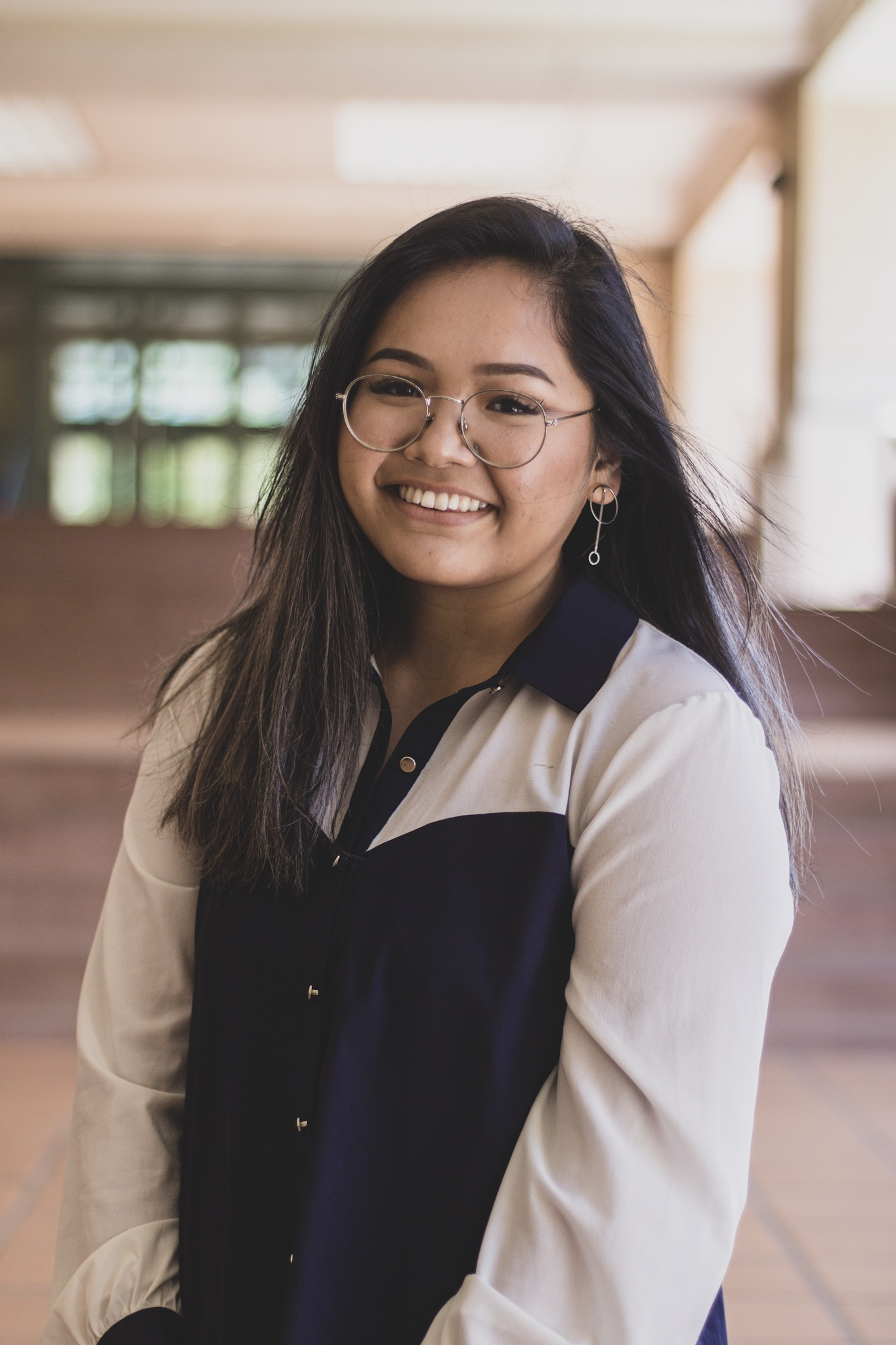 Vy Nguyen  Organizer  I want to be part of a community that marries problem-solving, design, and student-empowerment.  I'm involved with my packaging club a lot; aside from that i dive right into whatever i'm passionate about—service, new foodie spots, and the outdoors.   LinkedIn