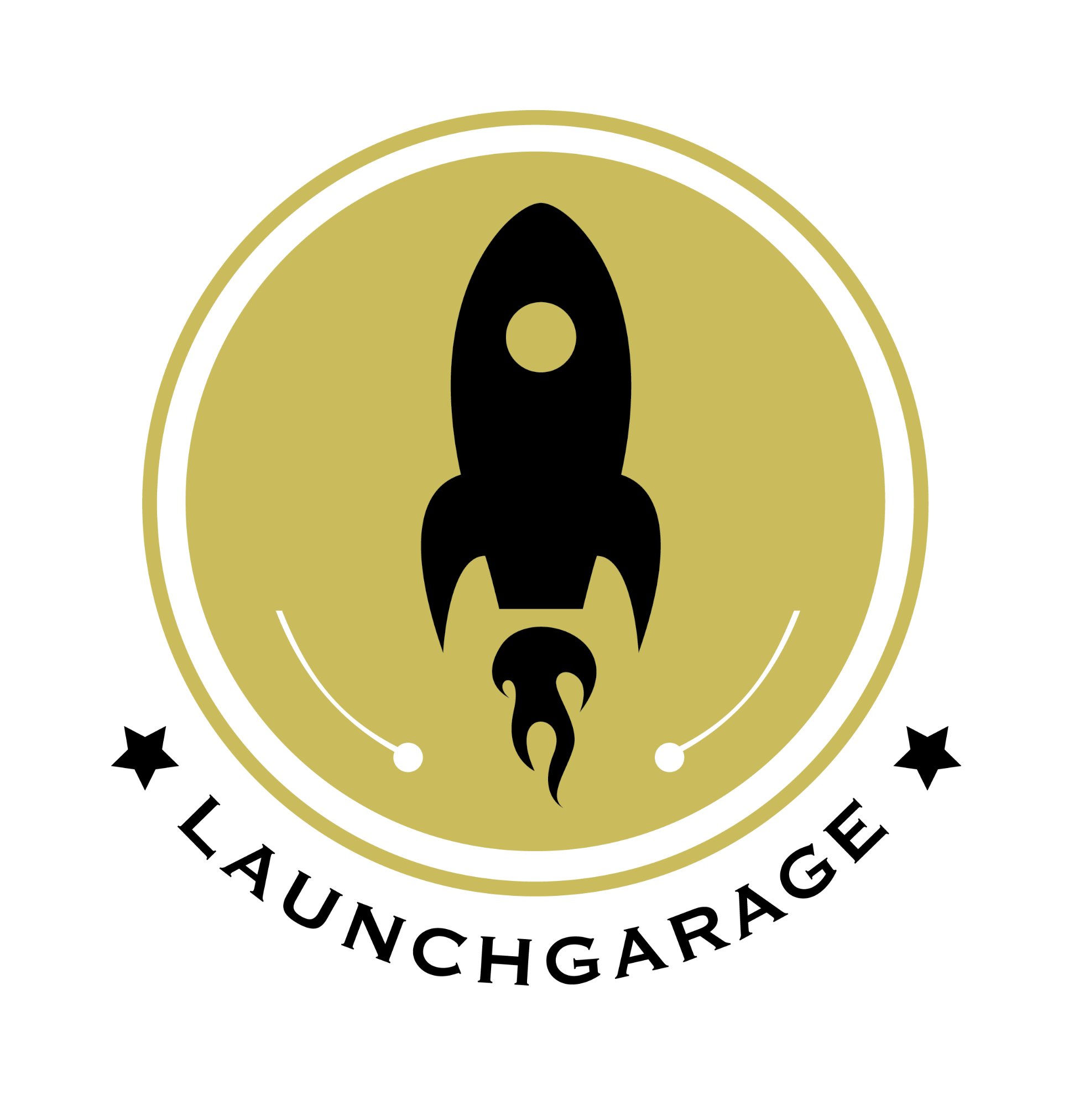 Launchgarage Badge.png