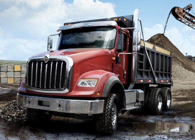 Dump & Straight Truck Insurance - Dump Truck Insurance is specialty insurance that covers trucking companies using dump trucks for the transport of dirt, sand, gravel, rock, asphalt, and other loose materials used in construction, road work, quarries, fracking, mining.