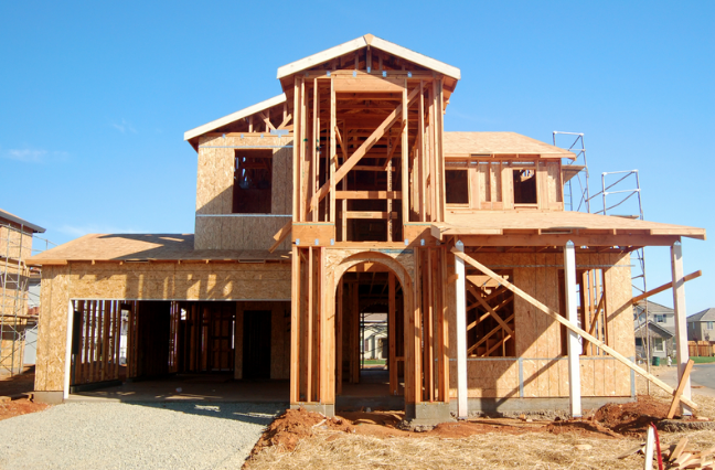 Builders Risk - Builders risk insurance protects a person's or organization's materials, fixtures and/or equipment awaiting installation (or after installation) during the construction or renovation of a building.