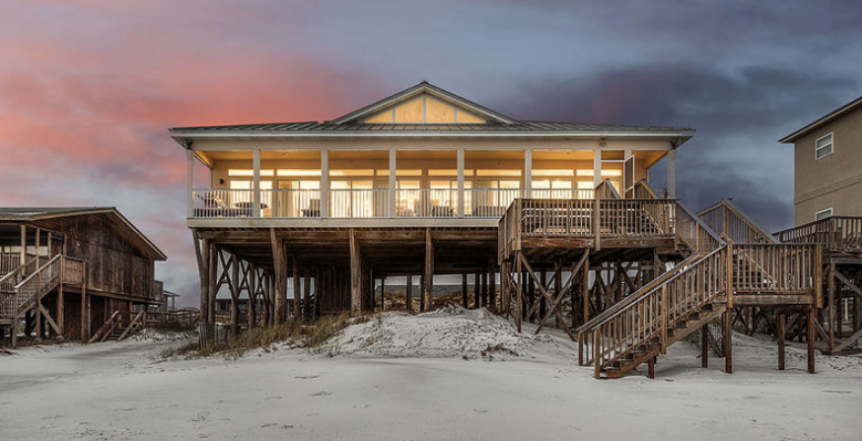 Beach / Coastal Property Insurance - We provide coverage for beach homes, rentals, and condos. These properties can be occupied, vacant, under renovation, or rented out. We also have carriers that provide coverage for owners who have endured previous claims or credit issues.