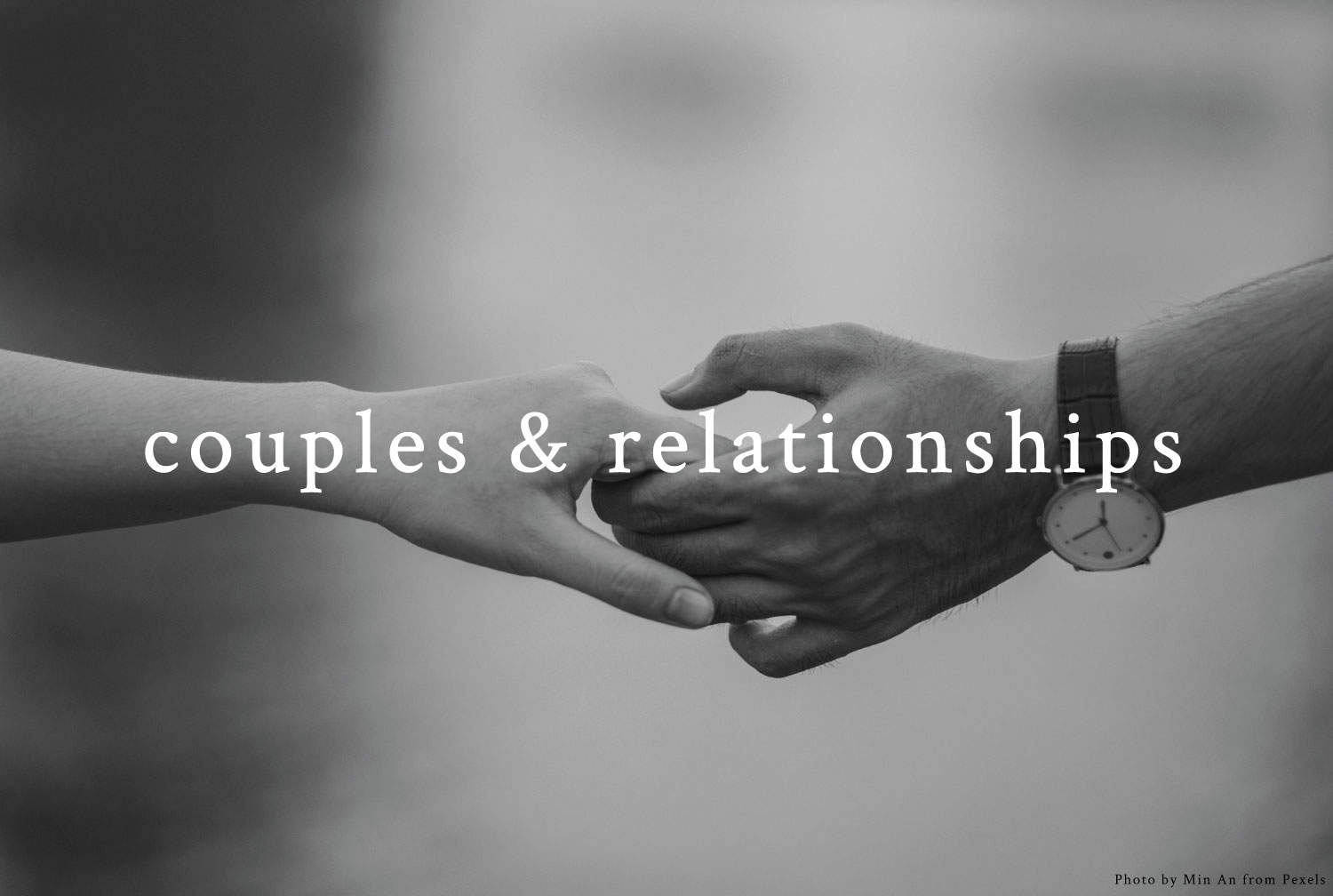 Couples and Relationship Counseling - ARBOR Counseling Centers