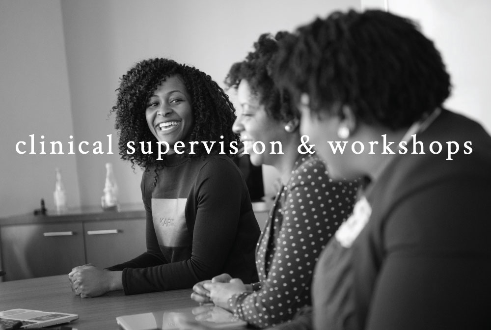 Clinical Supervison & Workshops - ARBOR Counseling Centers