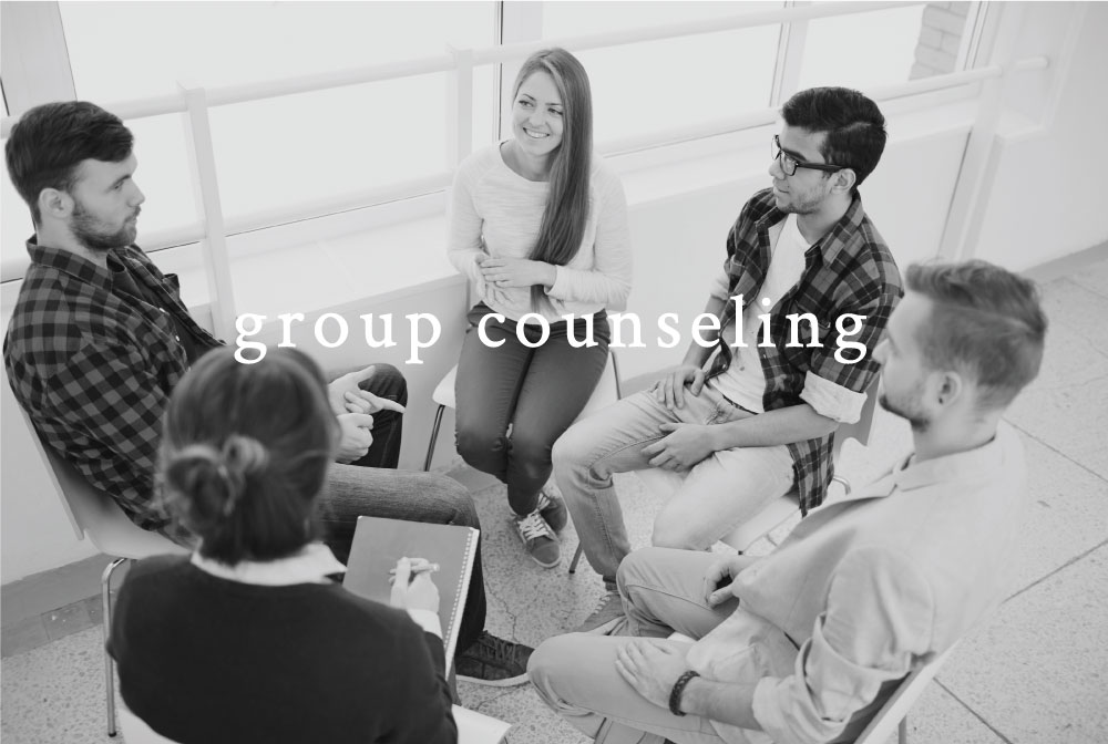 Group Counseling - ARBOR Counseling Centers