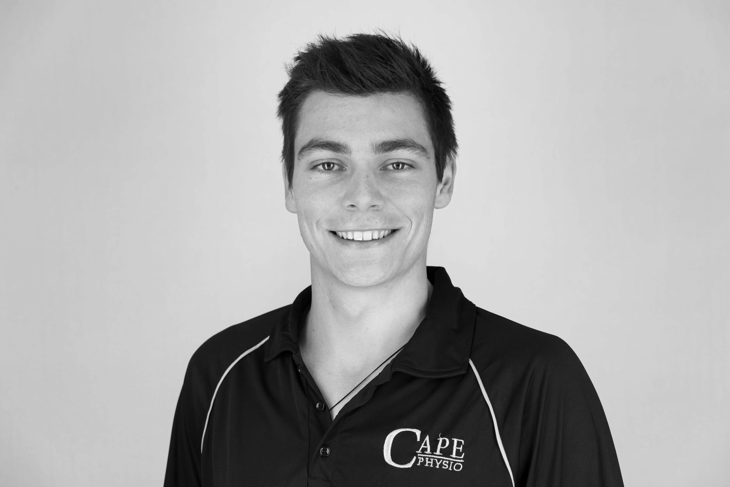 Jono Whitley - Physiotherapist   After graduating from AUT in late 2016, Jono moved down to the Hawkes Bay and started working for CAPE Physio. After spending two cricket seasons in the UK, he arrived back in October 2018 and is now based at the Havelock North Clinic. He keeps busy on the weekends being Physio for the Havelock North Rugby Club's Premier side.  Jono enjoys playing sport and spending time with family and friends.