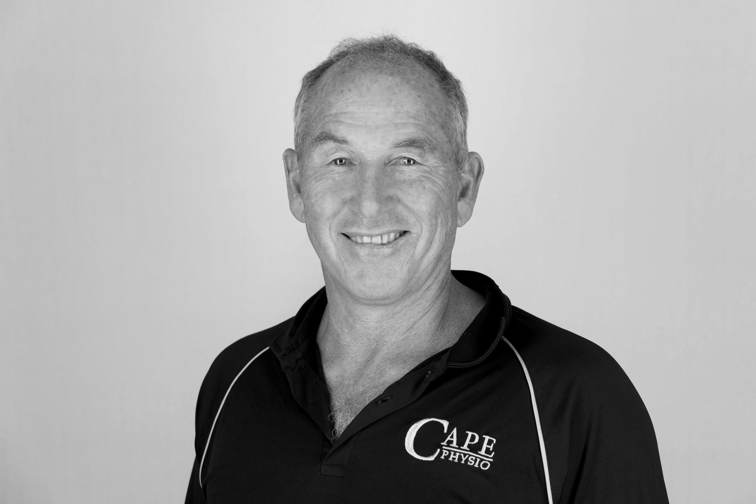 Mark Nicol - Senior Physiotherapist    Dip Phyty   Senior Physiotherapist and Managing Director  Mark has over 30 years' experience with extensive work in sports medicine and musculoskeletal therapy. Physio for New Zealand Athletics, New Zealand Sevens squad and currently team physio for The Hawkes Bay Magpies.  He enjoys all things outdoors, mainly surfing and diving as well as coaching rugby.