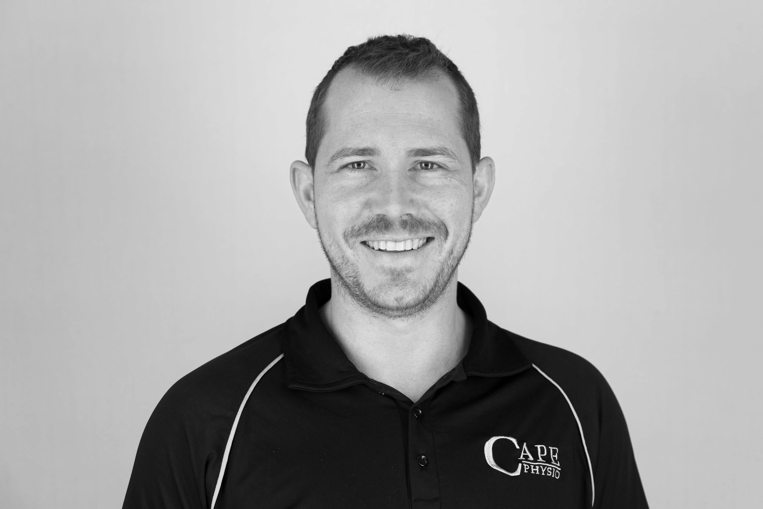 Michael McCamish – Senior Physiotherapist   Senior Physiotherapist and Managing Director  Michael has over 12 years of experience in Musculoskeletal, Orthopaedic, and Sports Physiotherapy. He has worked with Hastings Boys High School first XV since 2013.