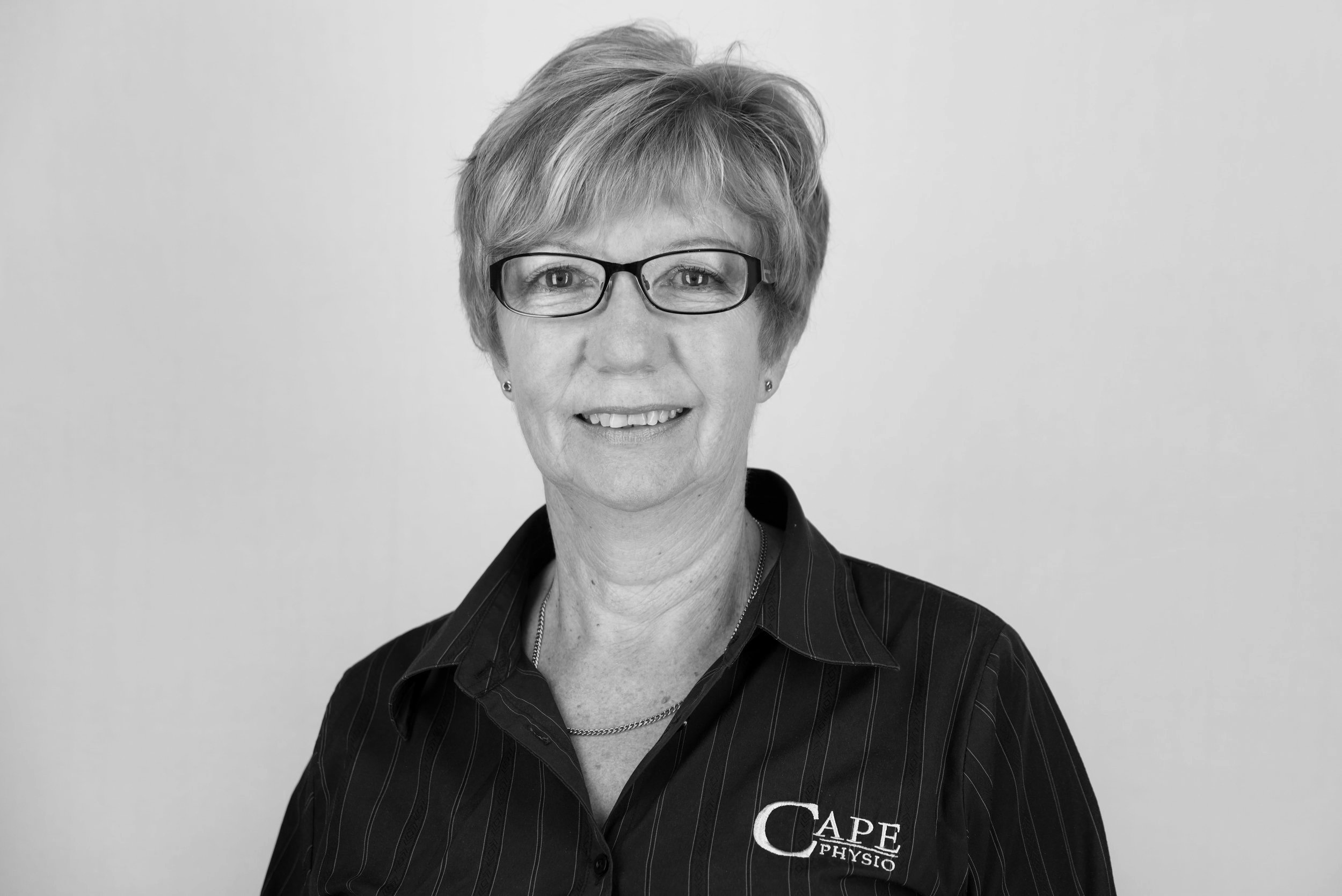Dale Dudman - Administration and Claims Manager