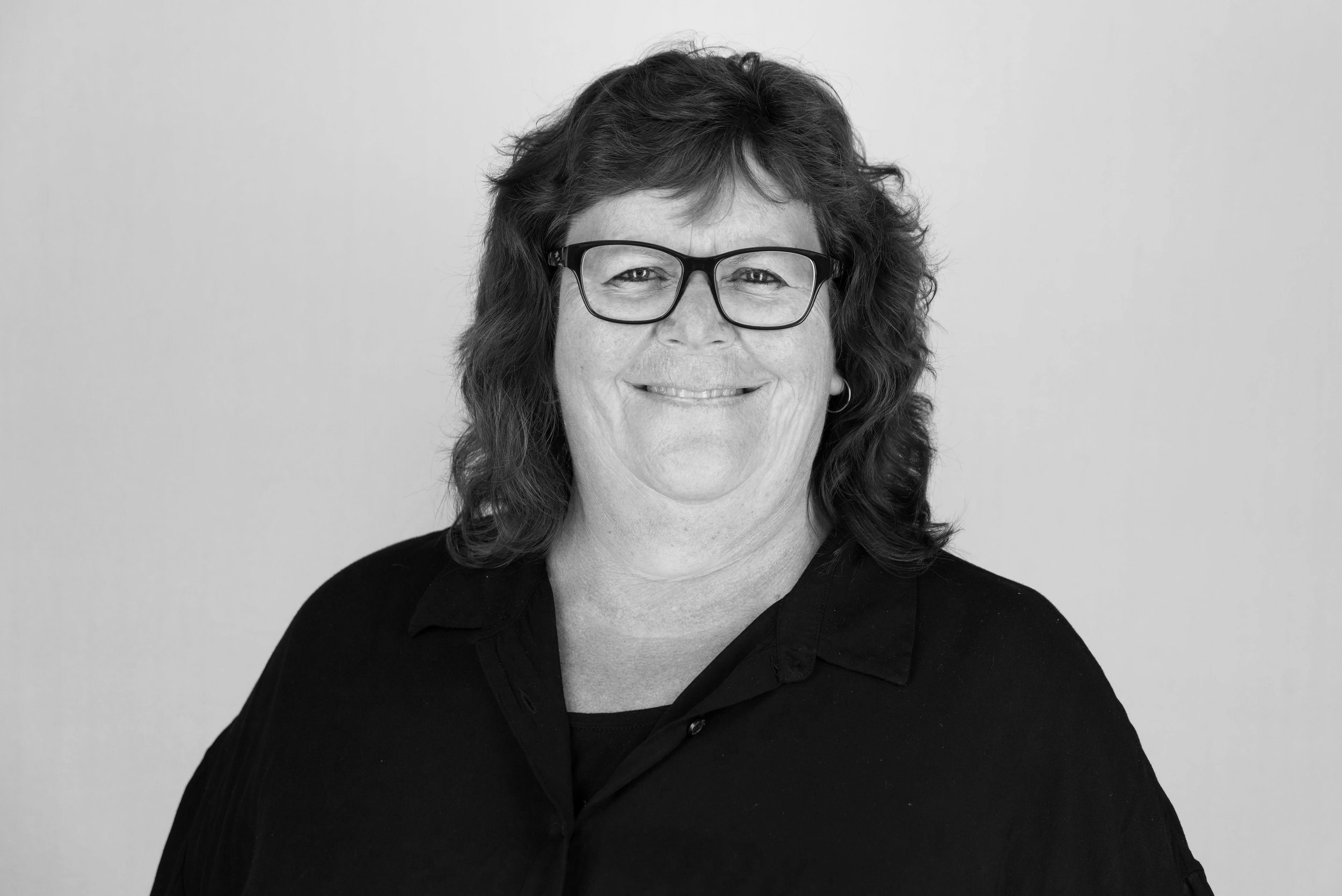 Bette Reid - Administration and Office Manager