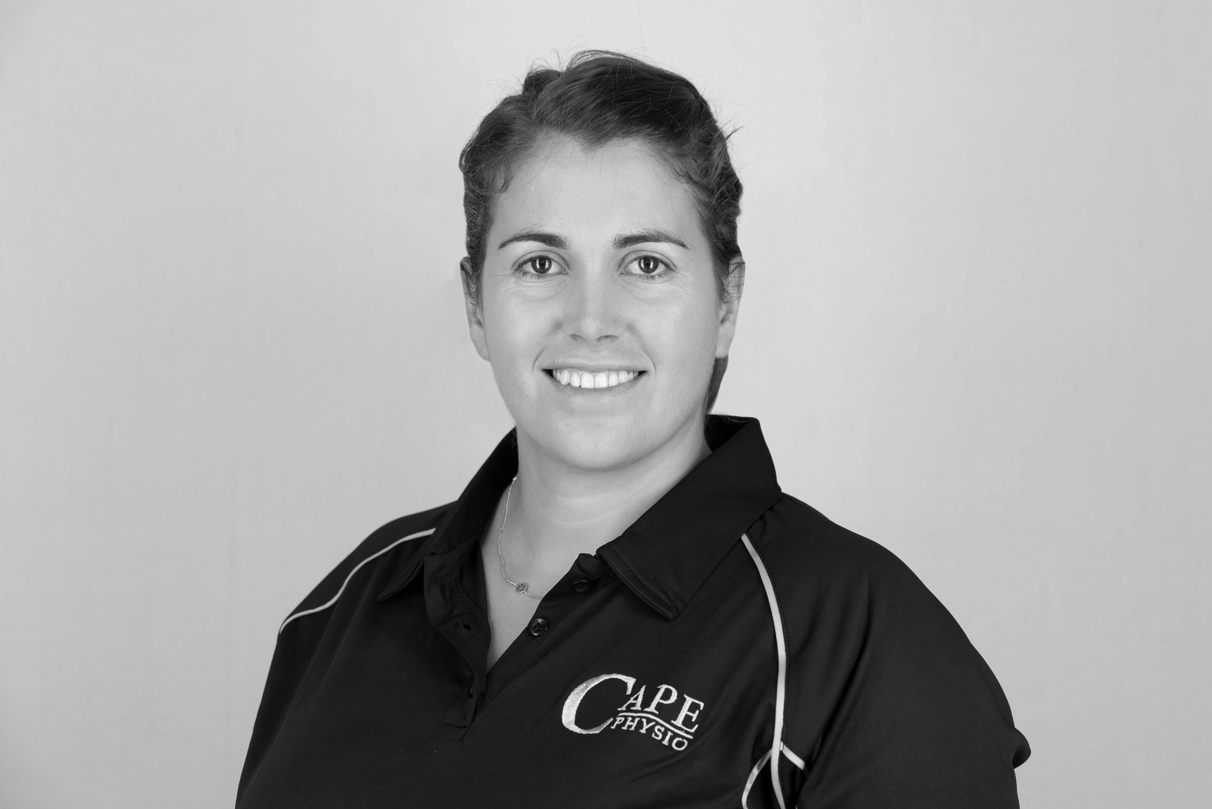 Candace Wheatley - Senior Physiotherapist   Senior Physiotherapist and Managing Director  Candace graduated from Otago University in 2012, then went on to further study through Otago to graduate with a Masters of Physiotherapy endorsed with Sports Physiotherapy. She is trained to teach Polestar Mat Pilates and dry needling. Candace is the rugby coordinator and HR for CAPE.
