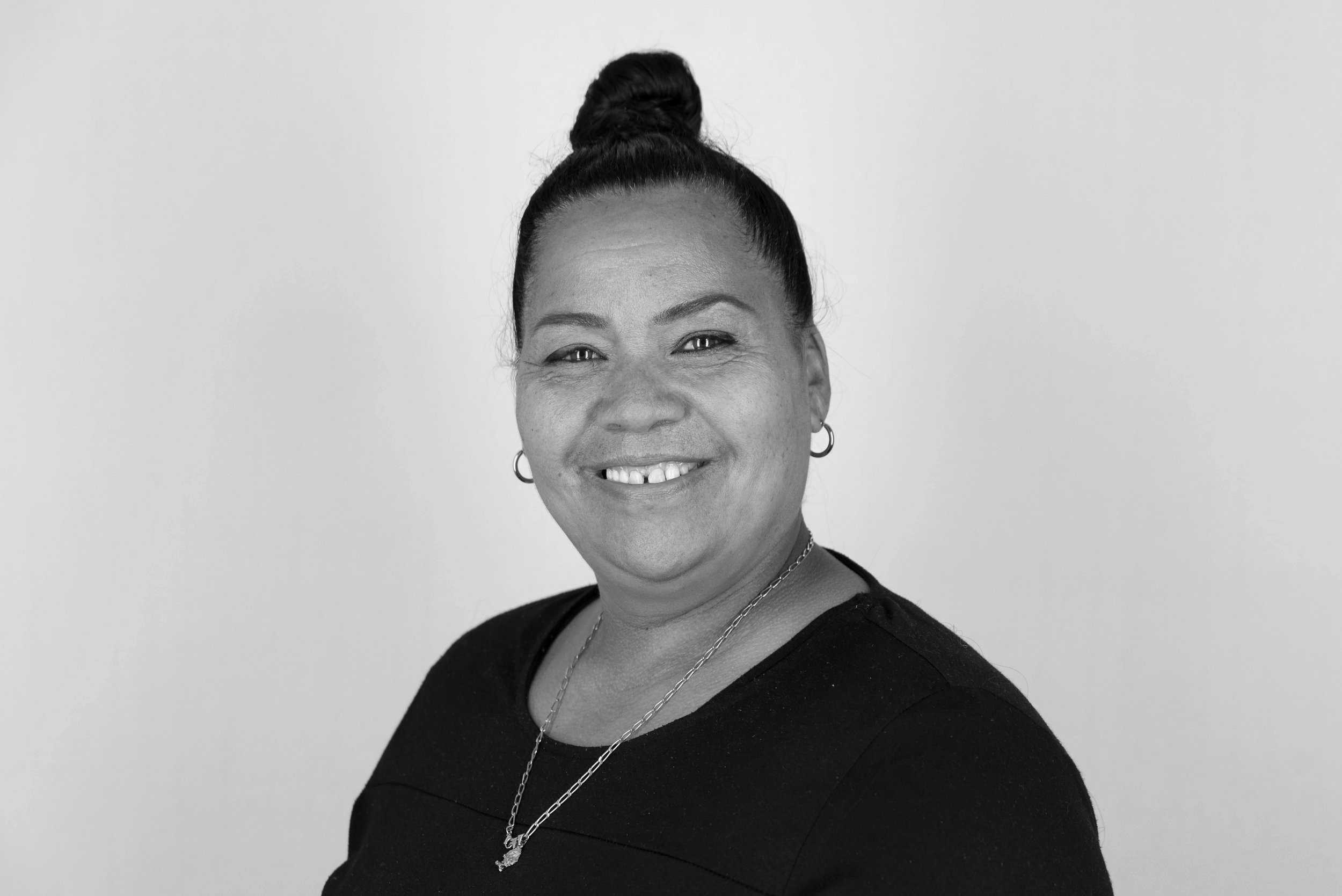 Brenda Wainohu - Administration