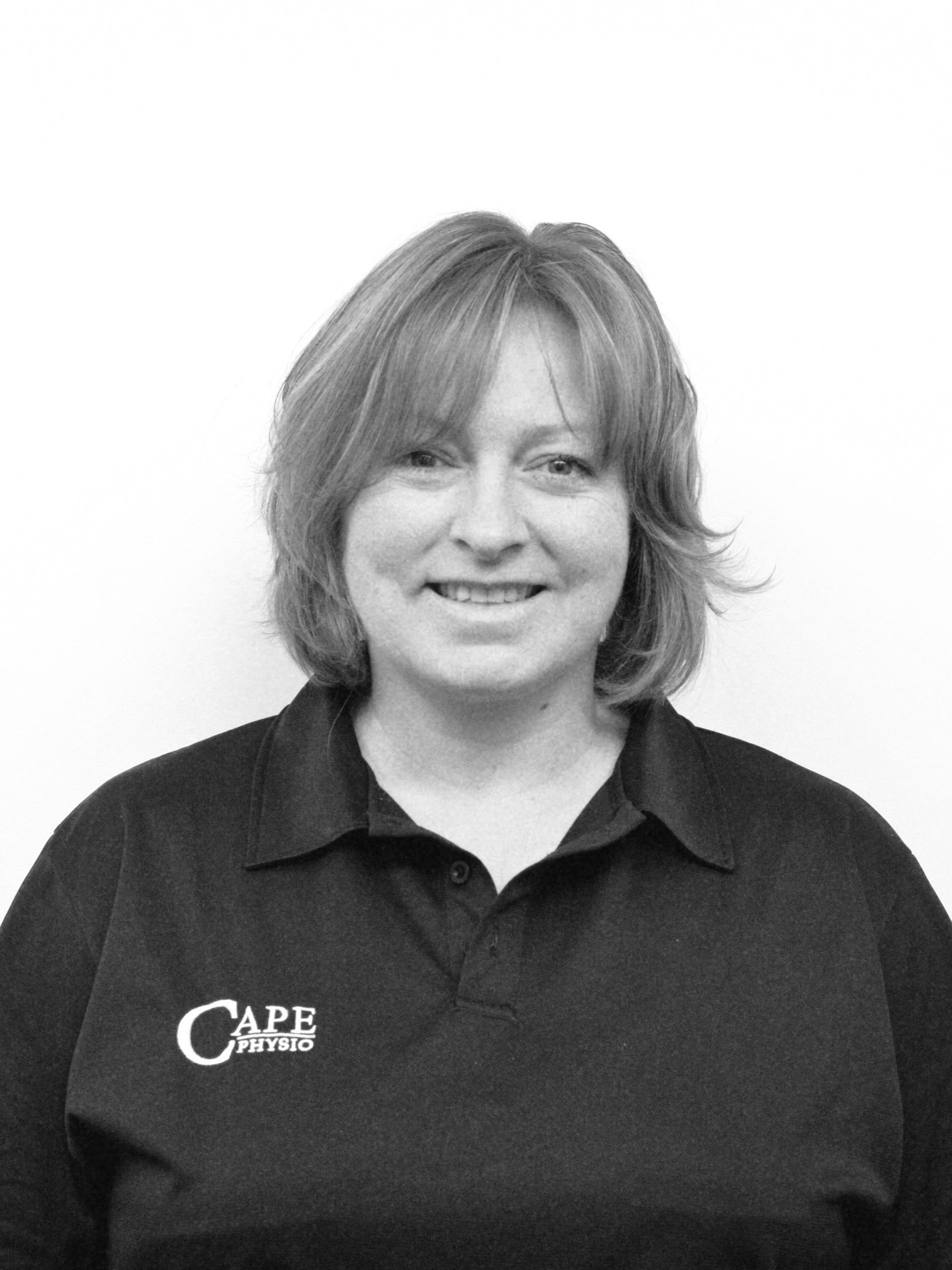 Kathleen Carswell - Senior Physiotherapist   Emigrated to NZ 2017 from UK. Qualified 1993 and career focus has always been on Musculoskeletal conditions. Have worked for Scottish Rugby and Sport Scotland as well as being a director of a sports injury practice in Glasgow. Now enjoying a quieter pace of life here with her family and happy seeing a good variety of clients at CAPE Physio Taradale.