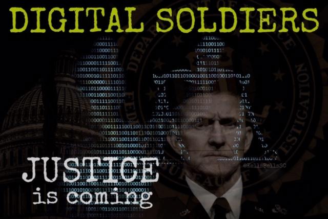 General Flynn Memes — #PardonFlynnNow