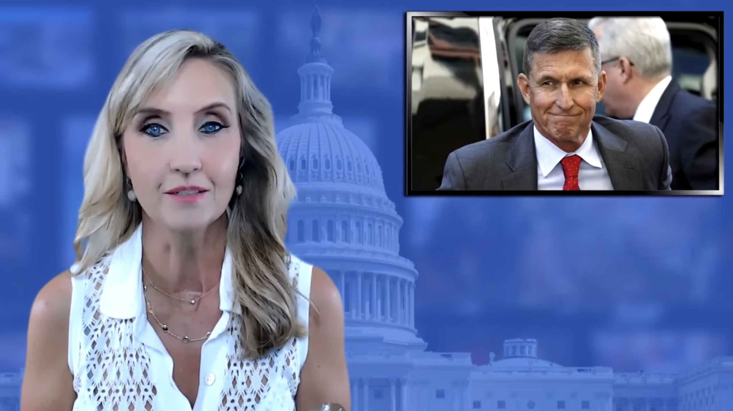 "The Tide is Turning - Ann Vandersteel #SteelTruth with Joseph Flynn , brother to Lt. General Michael Flynn and Pasquale ""Pat"" Scopelliti on the shift in General Flynn Case with new attorney Sidney Powell #LicensedToLie — Interview aired 6/27/19.@annvandersteel @JosephJFlynn1 @GenFlynn @thyconsigliori @SidneyPowell1"