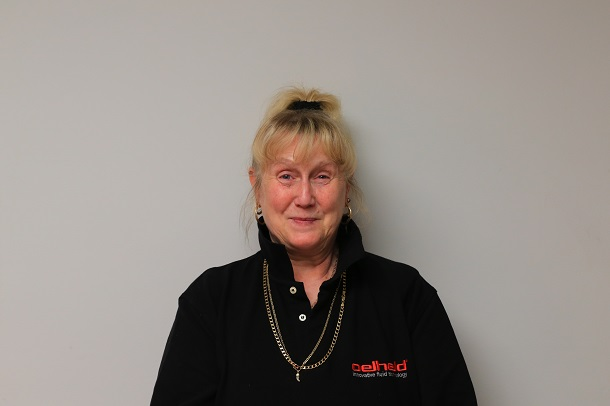 Sue takes care of the accounts here at oelheld, handling all financial matters and payments. During the many years she has been with us, Sue has acquired a number of extra 'duties' including office DJ, keeping the office supplied with the greatest hits, and also translator - with a number of staff hailing from Birmingham and the West Midlands, we often need an explanation of words such as 'yampy' and 'pikelets'!