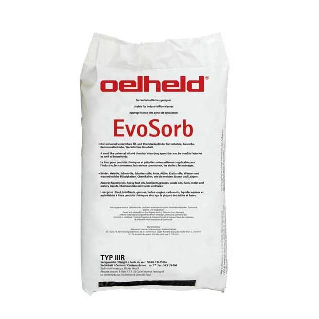 EvoSorb - Oil Binder