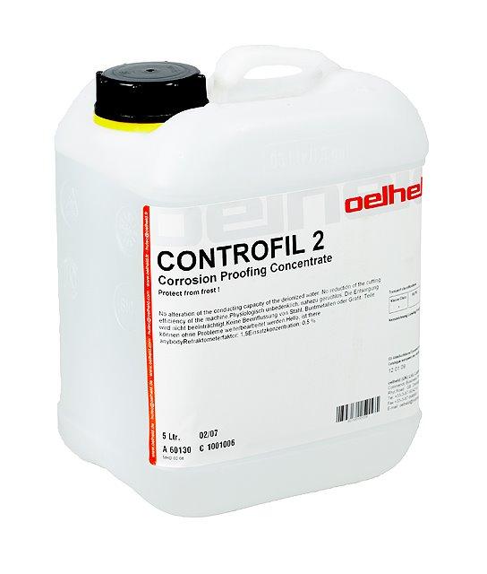 Controfil 2 Anti-Corrosive (Concentrate)