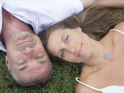 Ron van Twuiver & Marion Ellyard