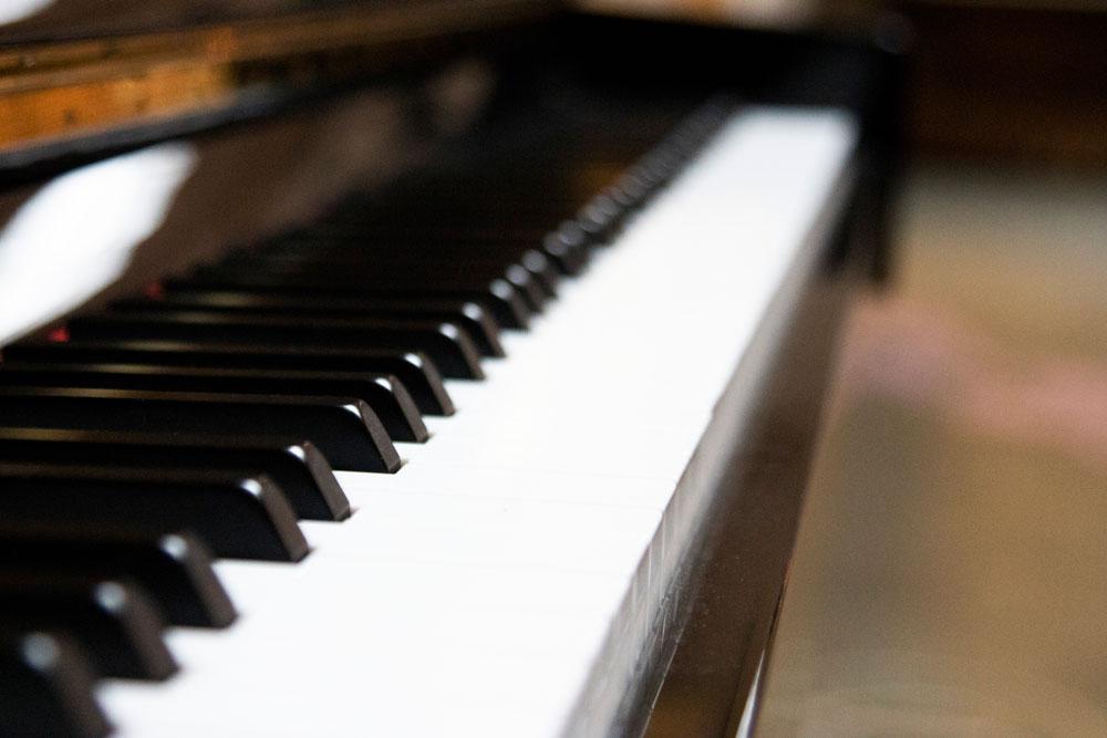Musikstudie