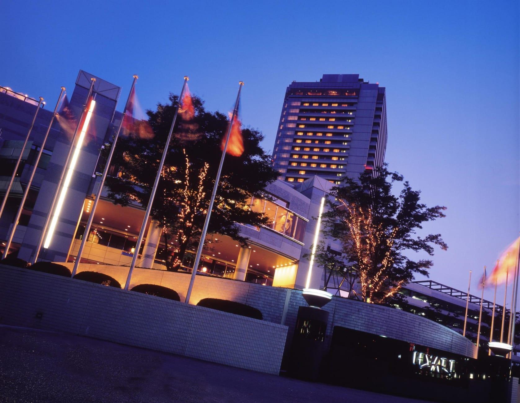 Hyatt Regency Osaka.jpg