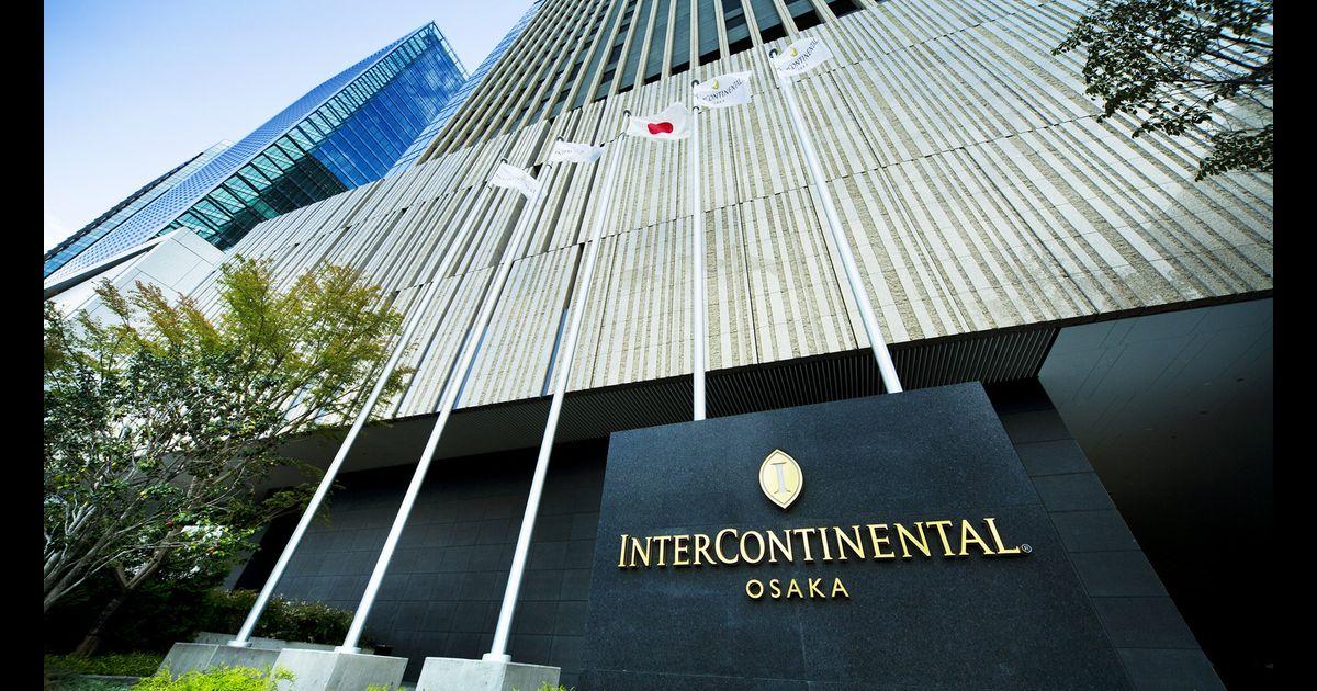InterContinental Hotel Osaka.jpg