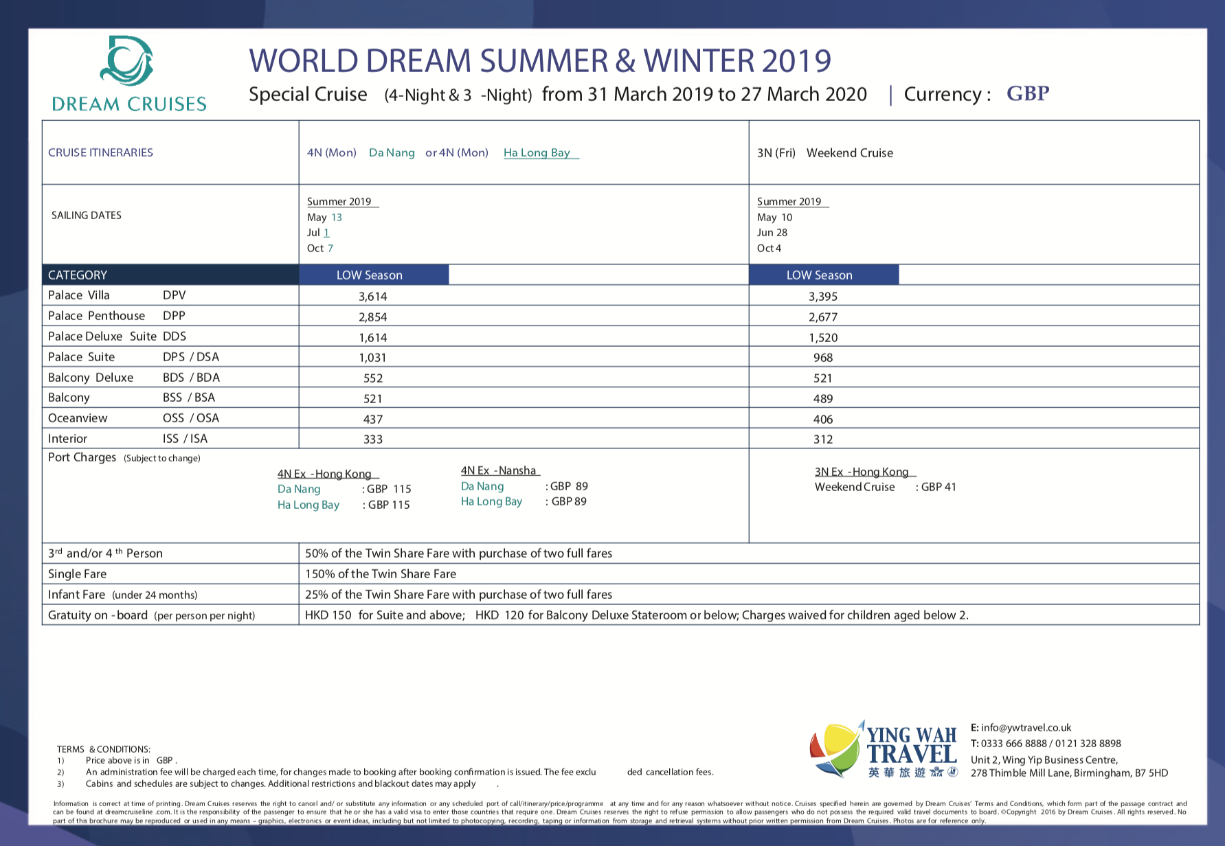 WORLD DREAM - SUMMER+WINTER (2019-2020) - 4