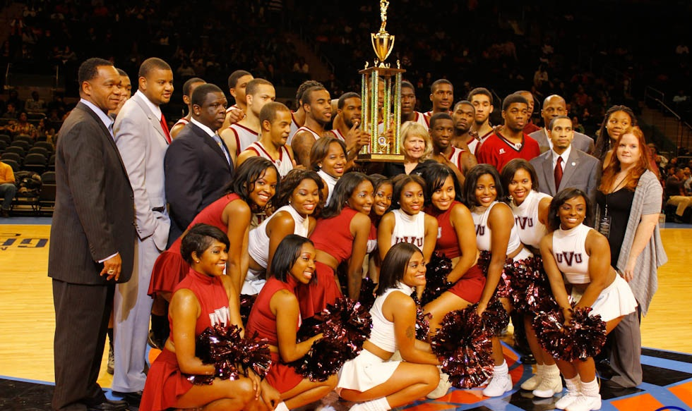 HIstorically black colleges - From Freedom Classic to Battle of the Bands, enjoy culture through the eyes of the Richmond's historically Black colleges.