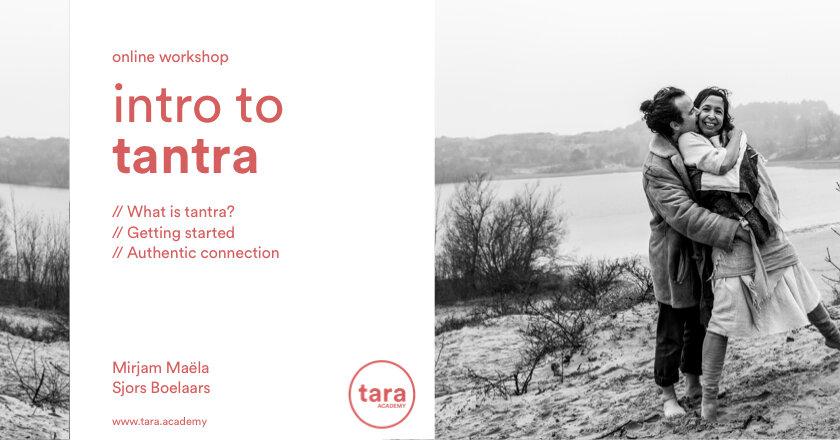Seminar singles tantra Tantra Retreats,