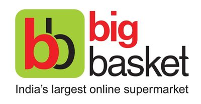 BigBasket is India's largest online food and grocery company.