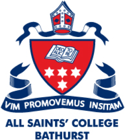 All Saints crest.png