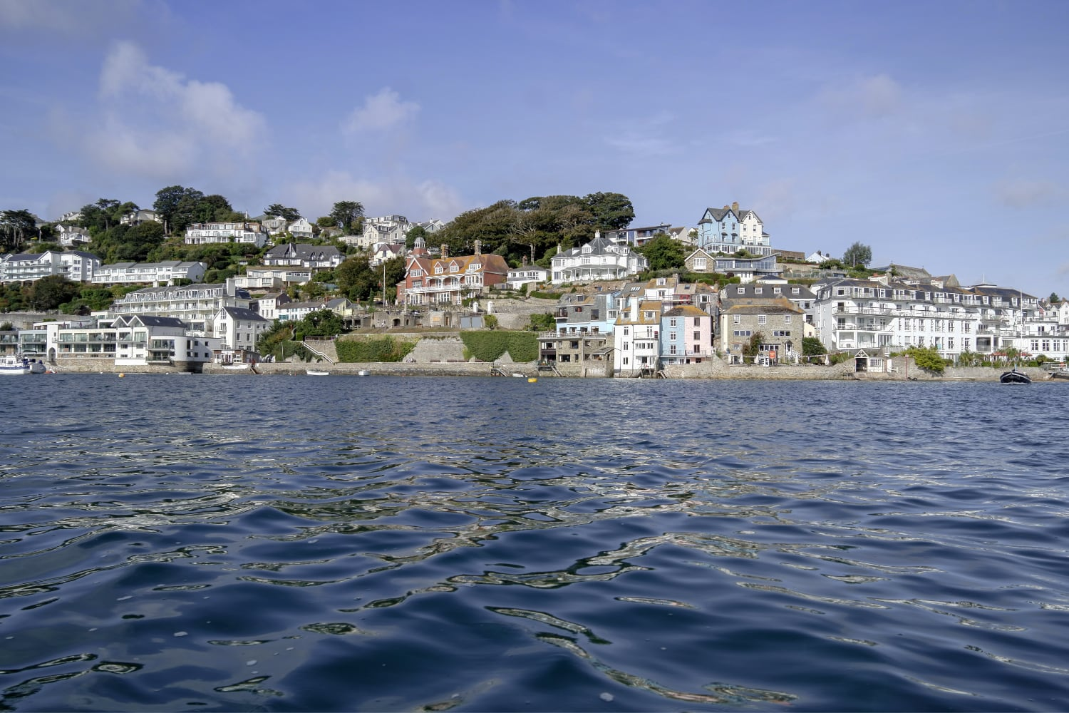 About the Salcombe Trading Company -