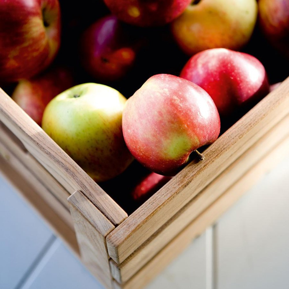 Storage - Our hand picked selection of handy storage products for your kitchen.