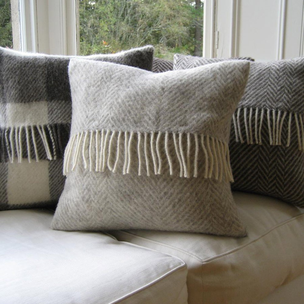 Cushions - Add a touch of luxury to your living space with our hand picked cushions.