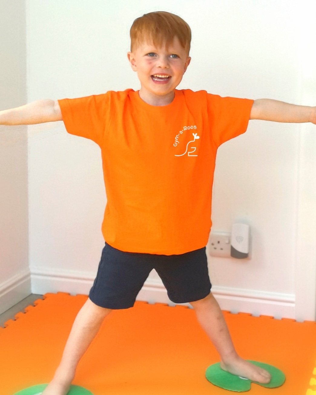 INDEPENDENT GYMNASTIC CLASSES    Develop confidence and gymnastic skills at these independent classes aimed at pre-schoolers aged 3 - 5 years.
