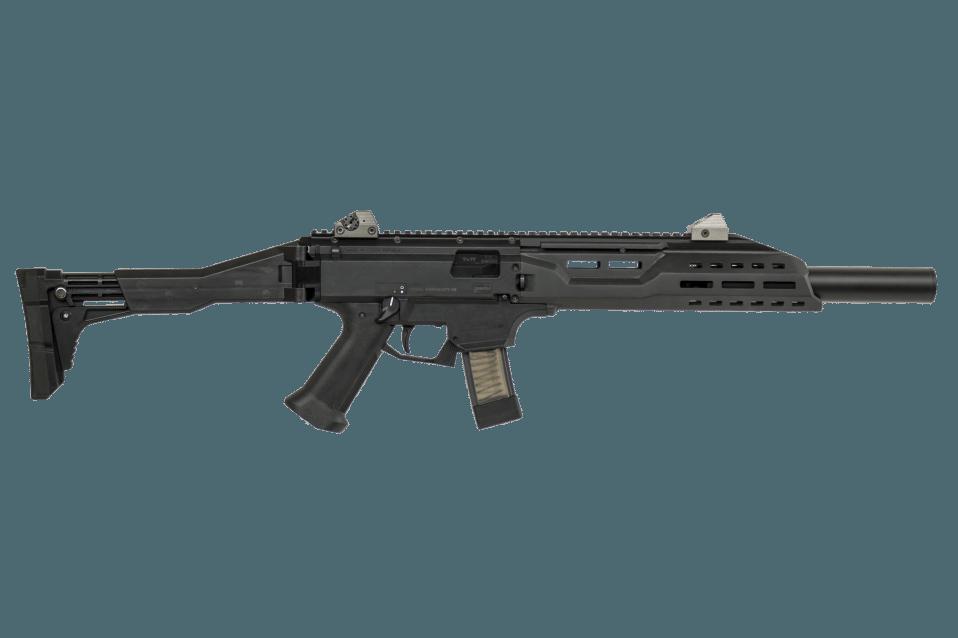 CZ Evo Scorpion 3 A1 Carbine Violette