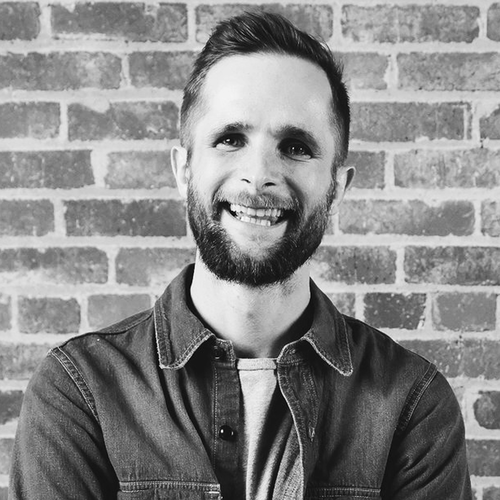 Cole Deike   Lead Pastor of  Frontier Church  in Des Moines, IA