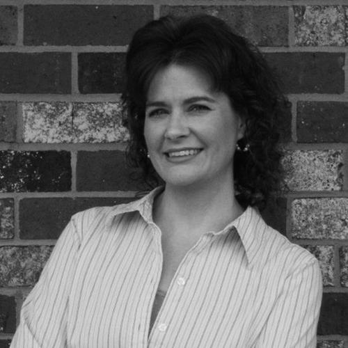 Michelle Lesley   Women's discipleship blogger/speaker