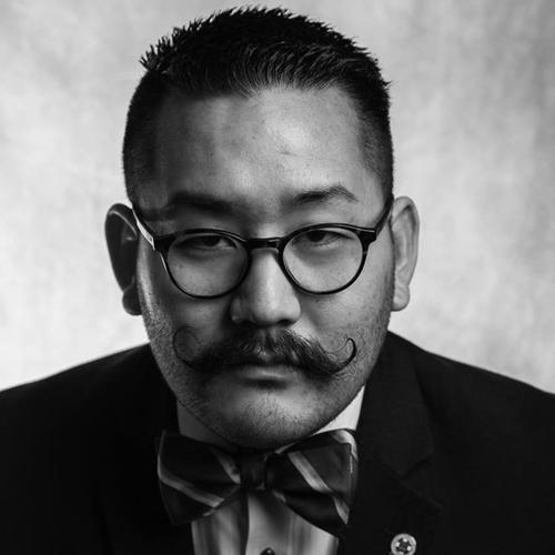 Jonathan Hayashi   Pastor, Author of  Ordinary Radicals