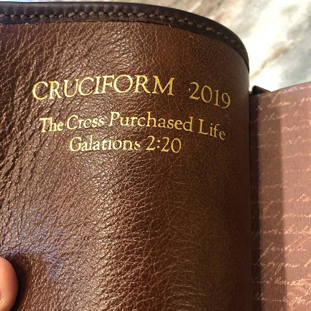 You are going to love this premium Bible giveaway! Thanks @dave_dalfino