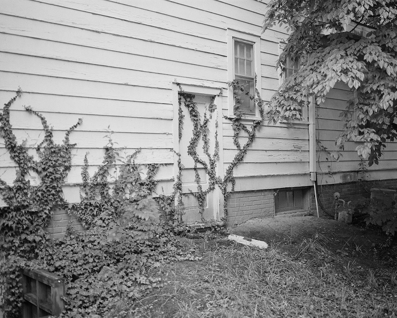 Allison Beondé, Side Door, Raleigh, NC.jpg