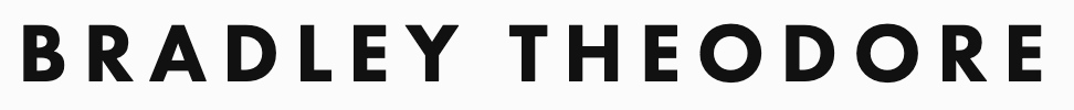 Bradley Theodore Logo.png