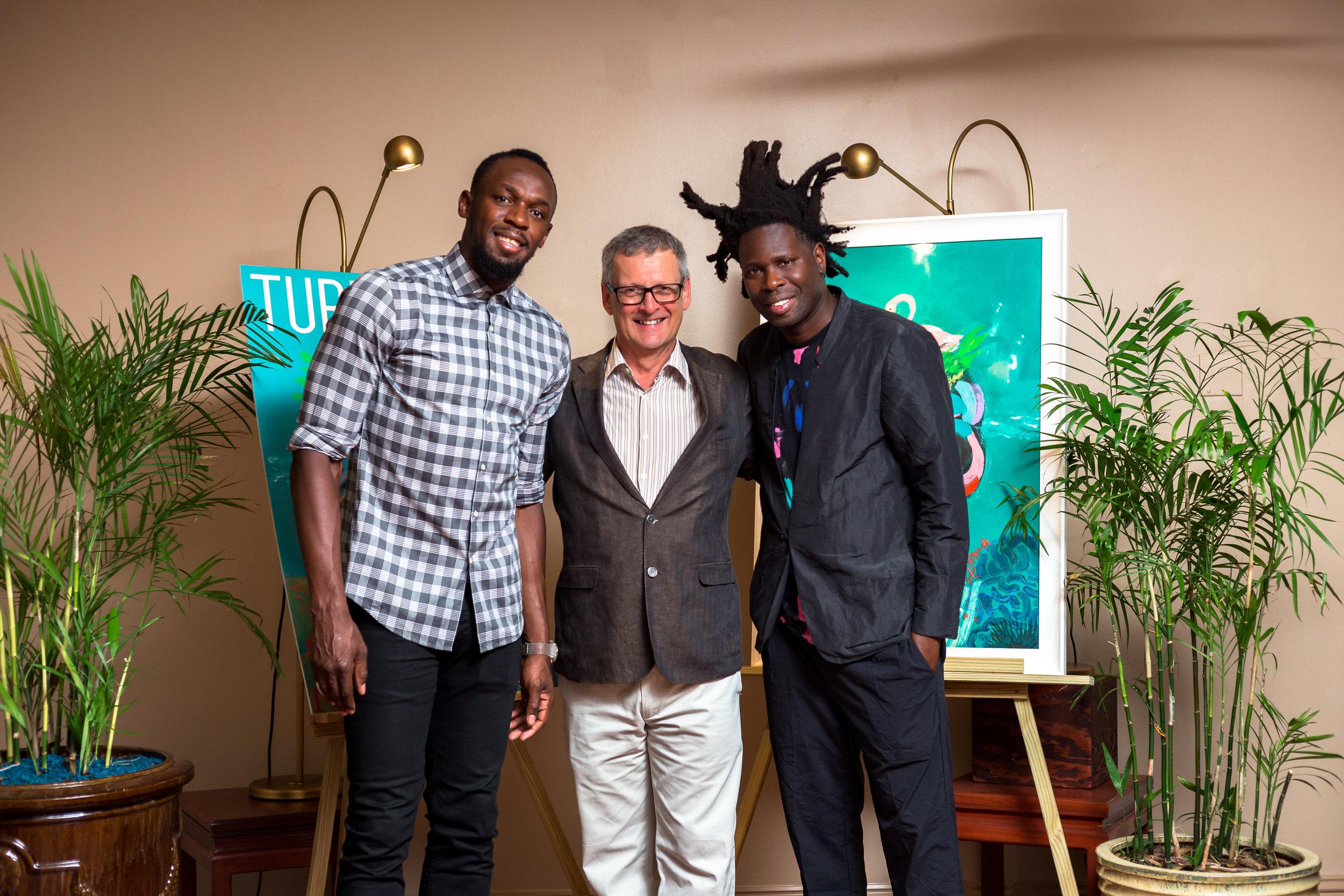 Bolt, Theodore and Festival Director, Colin Burrows.jpg