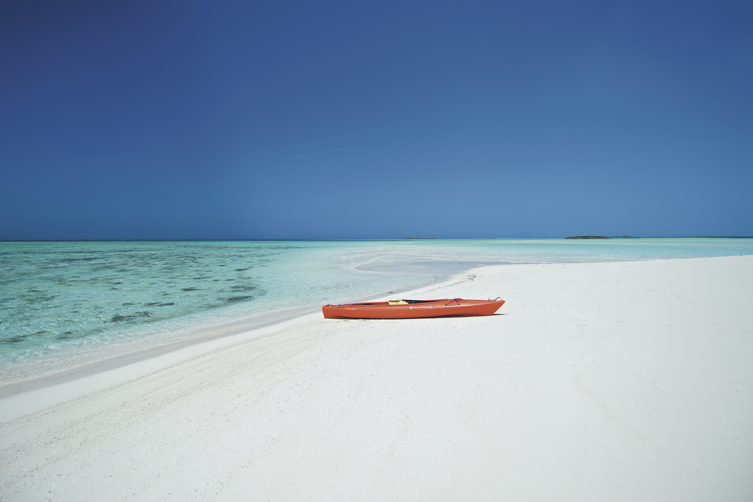 Kayak & Beach Kim Mortimer .jpg