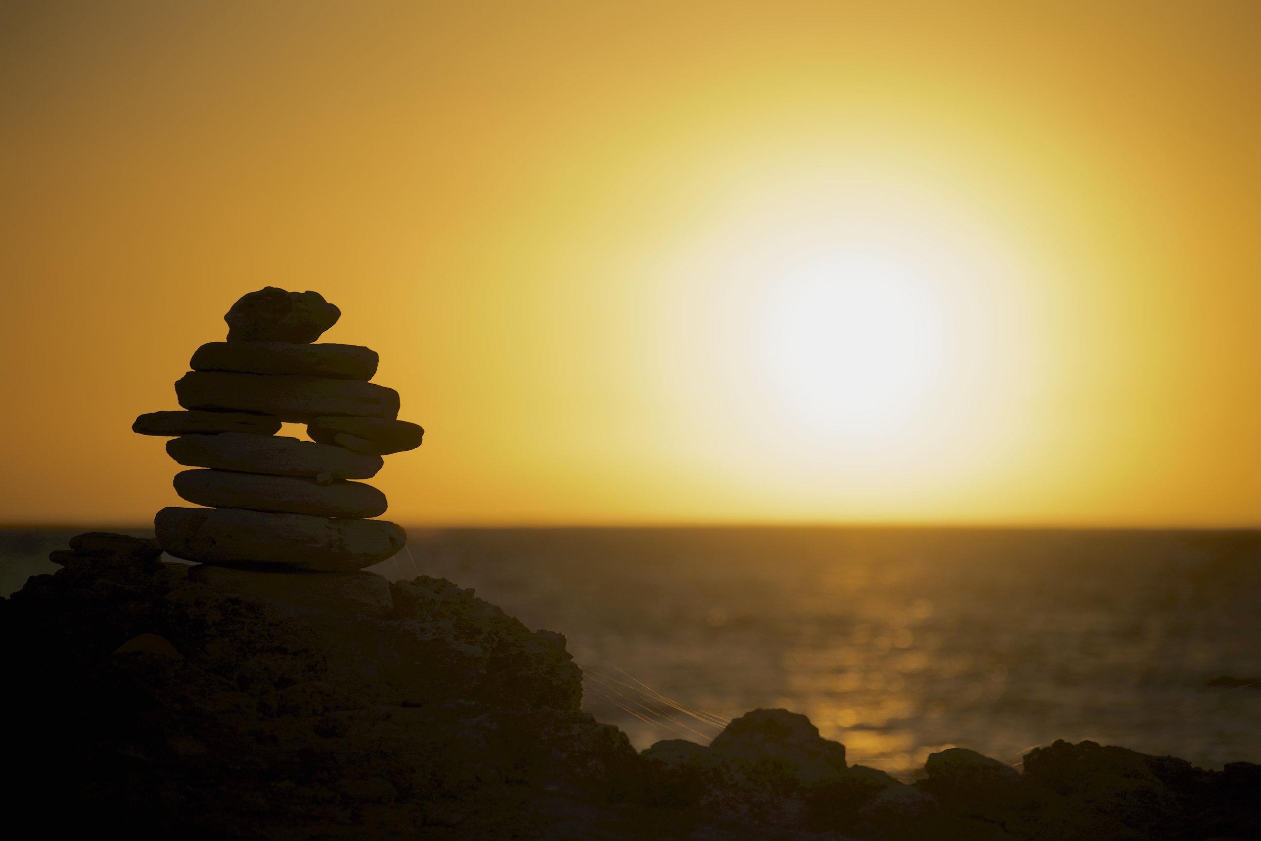 Island Sunset KIM MORTIMER.jpg