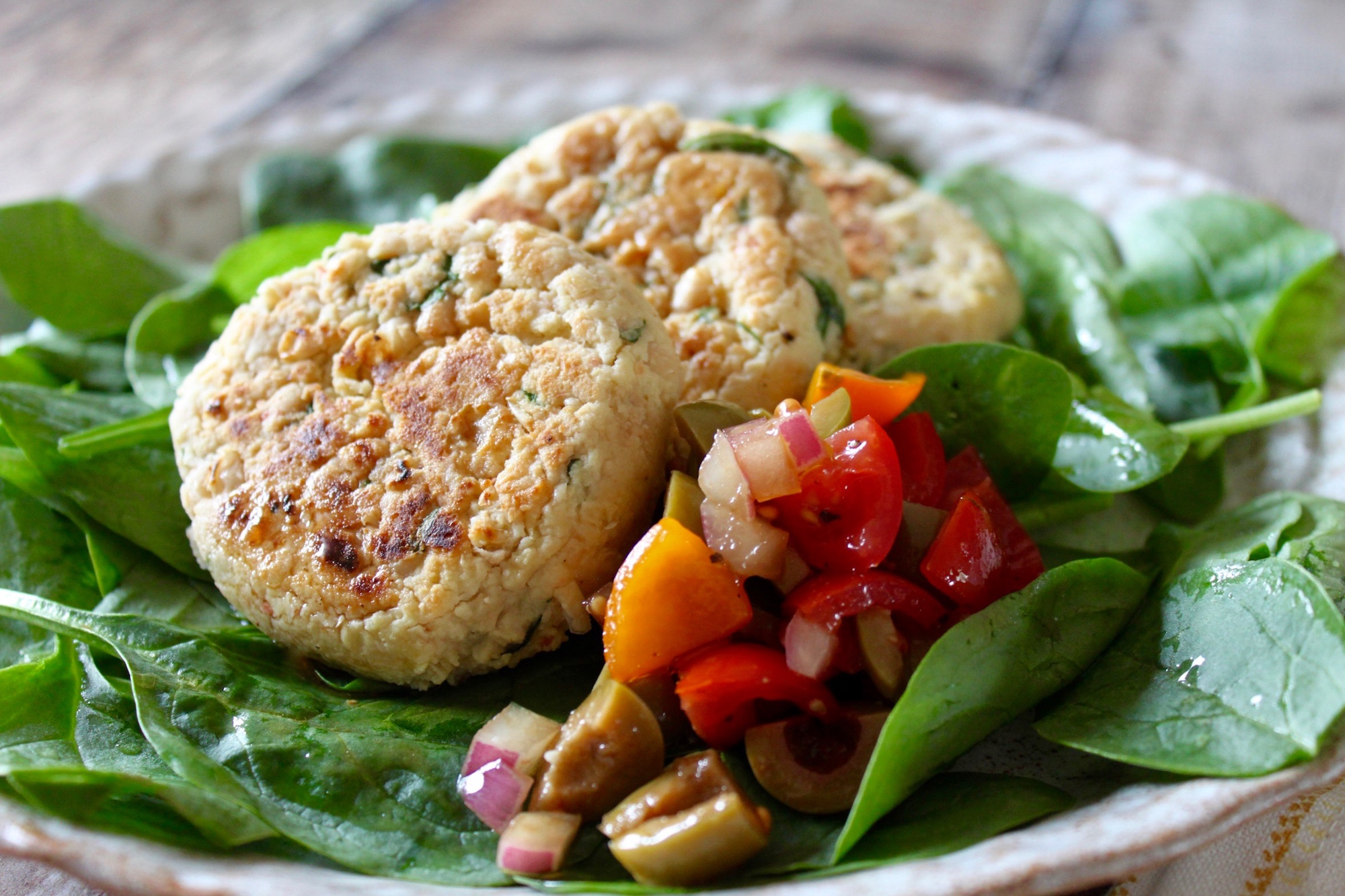 White Bean Burgers Nourish by Rebecca.jpg