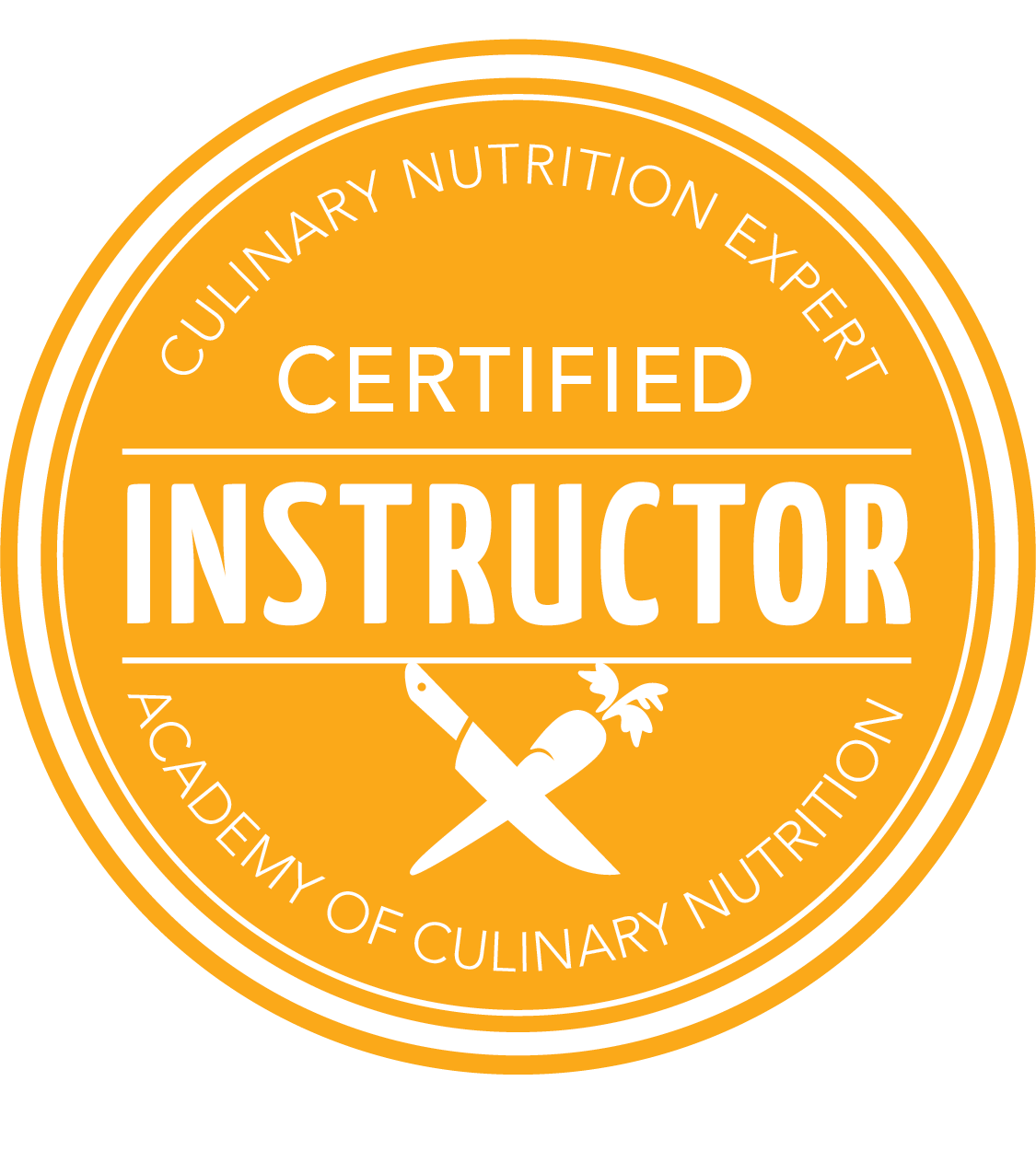 ACN Certified Instructor Emblem Yellow.png