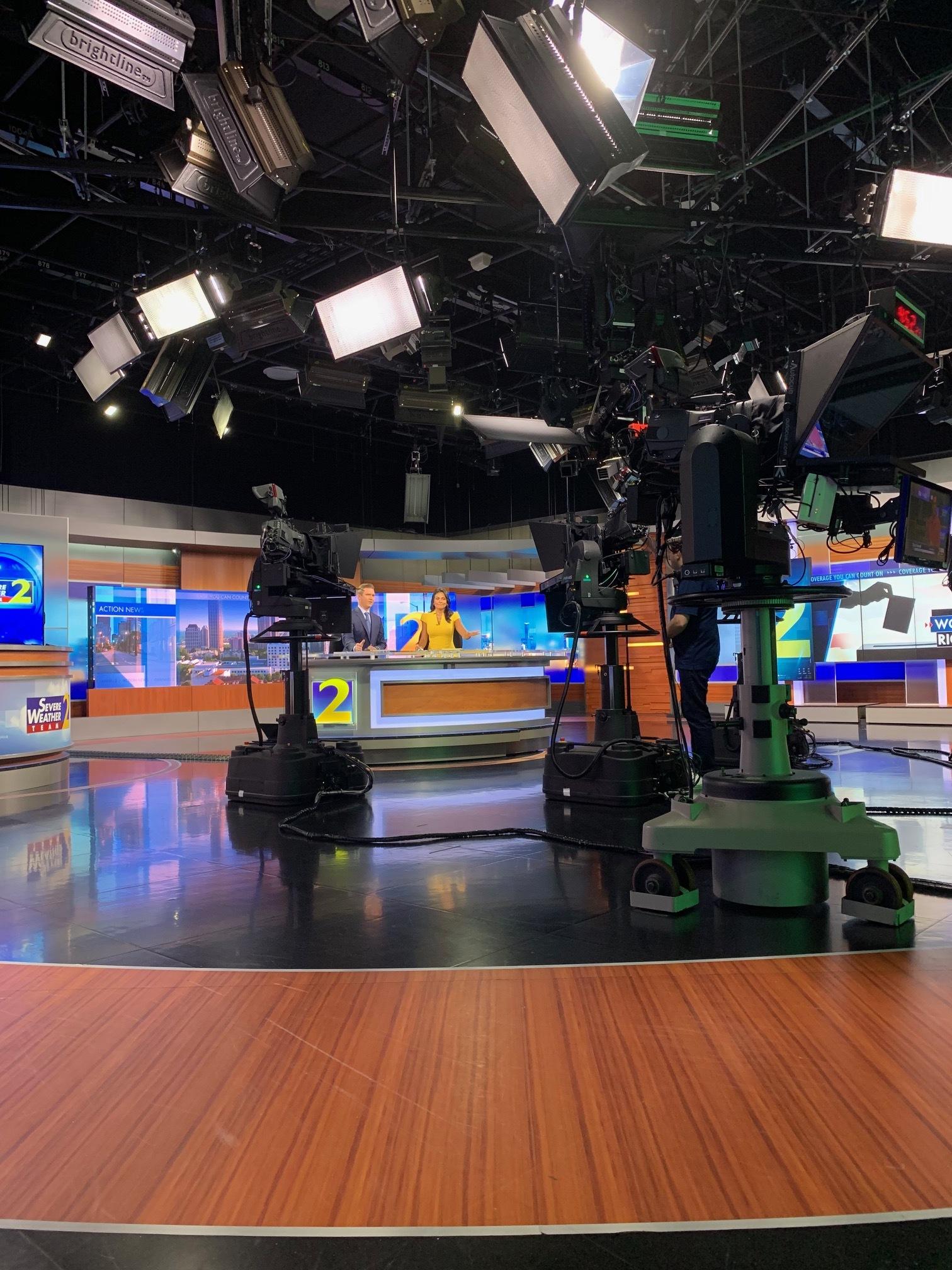 Last Newscast