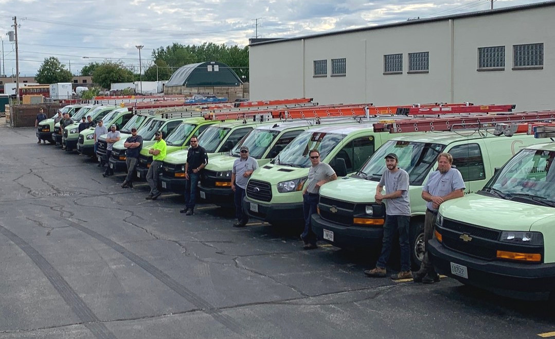 Our Goal - Conditioned Air Design, Inc. has been providing the Southeastern Wisconsin market with quality heating, air conditioning, ventilation, and energy management for over 50 years. Our work ethic and expertise in design, installation, and service has guaranteed us proud and loyal customers throughout the years. We still do business with many that helped us get started!With our commitment to superb service we are proud to earn your trust.